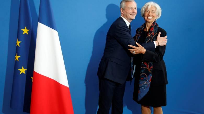 ΔΝΤ – ΕSM προσπαθούν να κλειδώσουν το σενάριο για ανάπτυξη και πλεονάσματα
