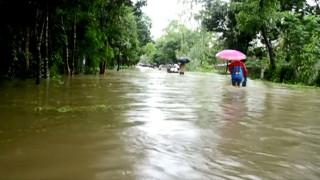 Μπανγκλαντές: Τουλάχιστον 111 νεκροί από τον μουσώνα (pics)
