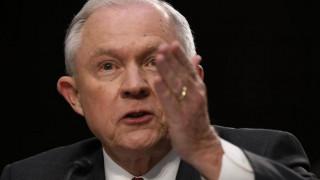 Υπ. Δικαιοσύνης ΗΠΑ: «Ελεεινό ψέμα» ότι έχω εμπλακεί σε ρωσική ανάμειξη
