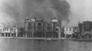 Οι μεγαλύτερες φωτιές στην παγκόσμια ιστορία: Από τη Θεσσαλονίκη μέχρι τη Ρώμη και το Τόκιο (Pics)