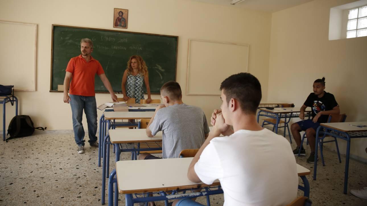Μόλις ένας στους πέντε αναπληρωτές καθηγητές θα μπει στην σχολική αίθουσα την ερχόμενη χρονιά