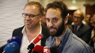 Ο Γάλλος φωτορεπόρτερ που συνελήφθη στην Τουρκία καταγγέλλει «κυνήγι εναντίον των ΜΜΕ»