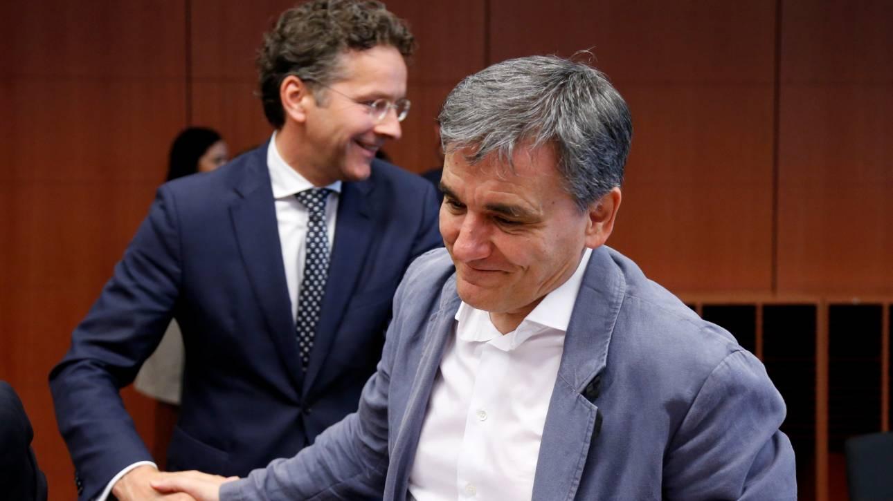Απομακρύνεται το ενδεχόμενο λύσης στο αυριανό Eurogroup