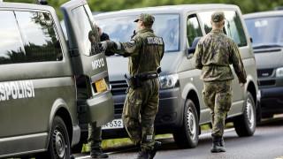 Αυξήθηκε το επίπεδο απειλής στη Φινλανδία - Πληροφορίες για ύποπτα σχέδια στη χώρα
