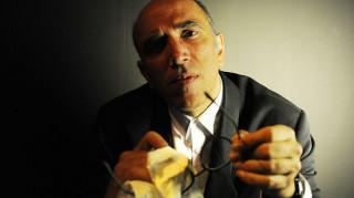 ΙΜΚ: Πρεμιέρα στην Ελλάδα για τον Σάμιουελ Μπέκετ των καιρών μας