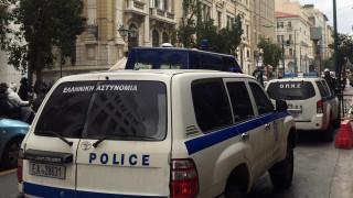 Κατάληψη στα γραφεία της Ομοσπονδίας Ξενοδόχων από μέλη του Ρουβίκωνα