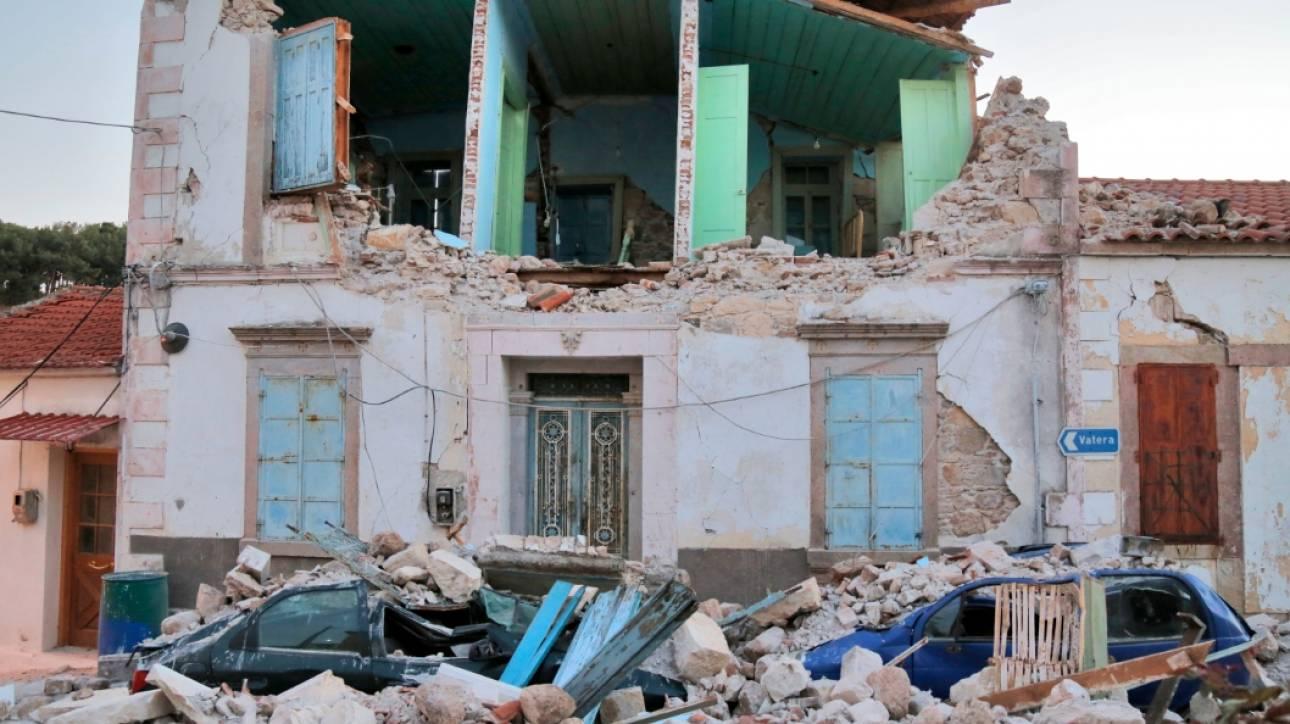 Σεισμός Μυτιλήνη: Κλειστά τα σχολεία - Τι θα γίνει με τις Πανελλήνιες Εξετάσεις