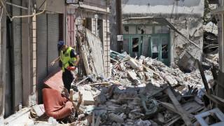 Σεισμός Μυτιλήνη: Ο Ε. Λέκκας μιλά για τσουνάμι 40 εκατοστών