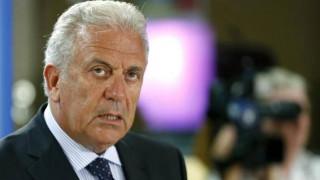 Κυρώσεις σε Τσεχία, Ουγγαρία και Πολωνία επέβαλε ο Αβραμόπουλος