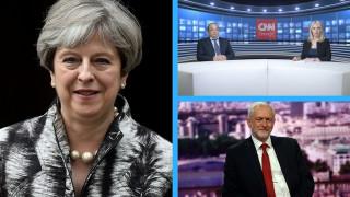 Αιμίλιος Αυγουλέας στο CNN Greece: Η οικονομική κρίση έρχεται στη Βρετανία (vid)