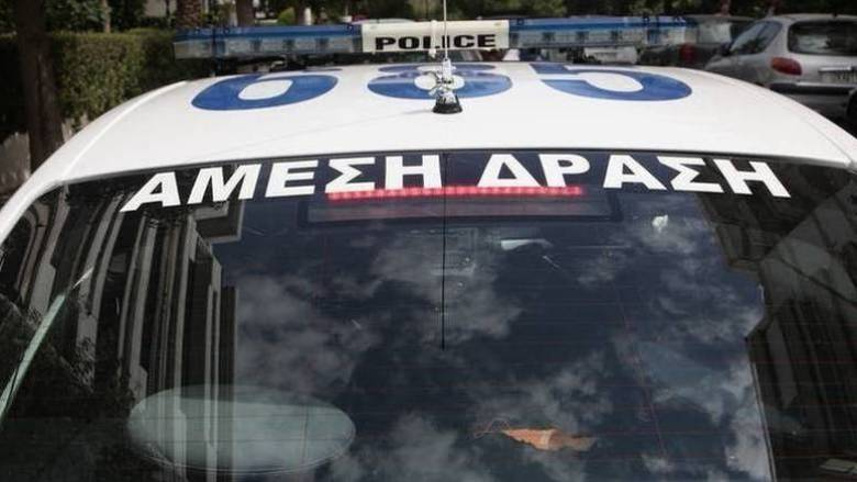 Ηράκλειο: Σύλληψη 58χρονου με «μίνι» οπλοστάσιο