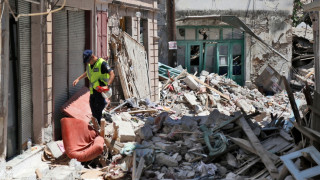 «Πόλεμος» του Σπίρτζη με τους σεισμολόγους – Ζητά εισαγγελική παρέμβαση