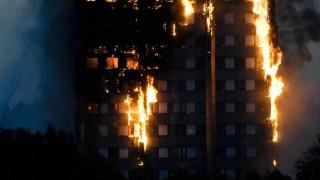 Λονδίνο: Πέταξε το βρέφος της από τον 10ο όροφο για να το σώσει από τη φωτιά