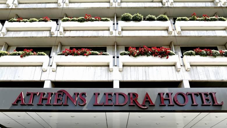 Αμερικανοί κέρδισαν στον πλειστηριασμό για το ξενoδοχείο Athens Ledra