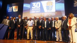 Ευρωμπάσκετ 1987: Γιορτή χωρίς Γκάλη-Γιαννάκη για τα 30 χρόνια του θριάμβου