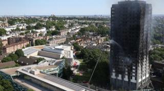 Οργή για τους νεκρούς στο Λονδίνο – Απίστευτες καταγγελίες για το κτίριο