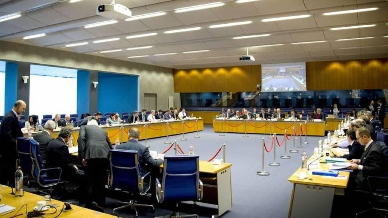 Eurogroup: Η Ελλάδα ψάχνει διατύπωση που δεν θα «σκοτώνει» το QE