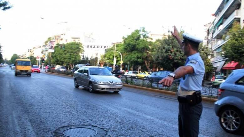 Κυκλοφοριακές ρυθμίσεις την Πέμπτη στη Θεσσαλονίκη