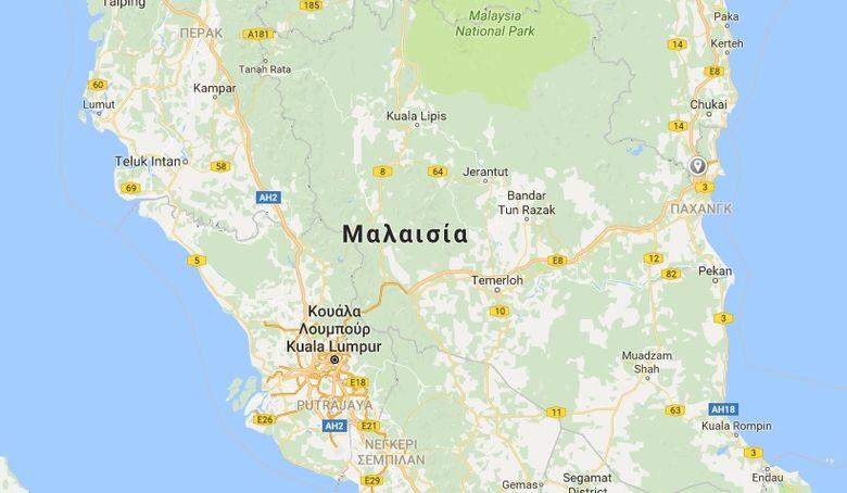 malais