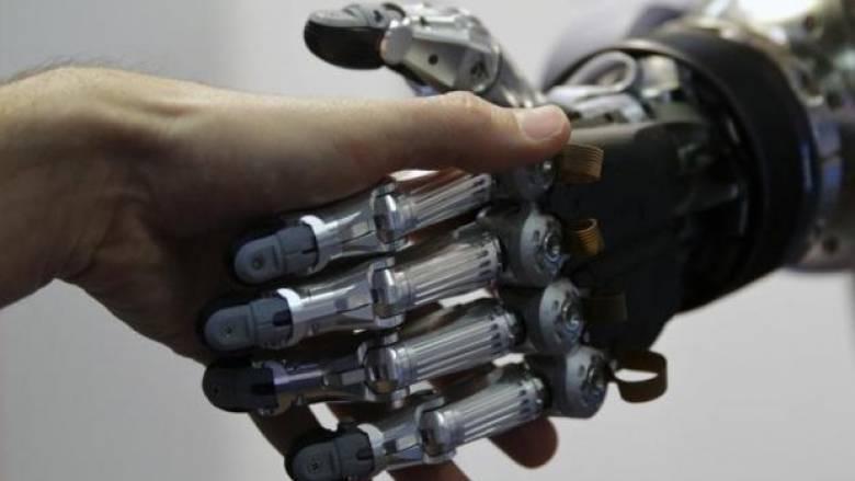 Το Facebook αναπτύσσει ρομπότ που διαπραγματεύονται στο διαδίκτυο