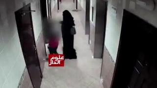 Άνδρας ντυμένος με μπούρκα παρέσυρε νεαρό αγόρι και αφού το βίασε το σκότωσε (pics&Vid)