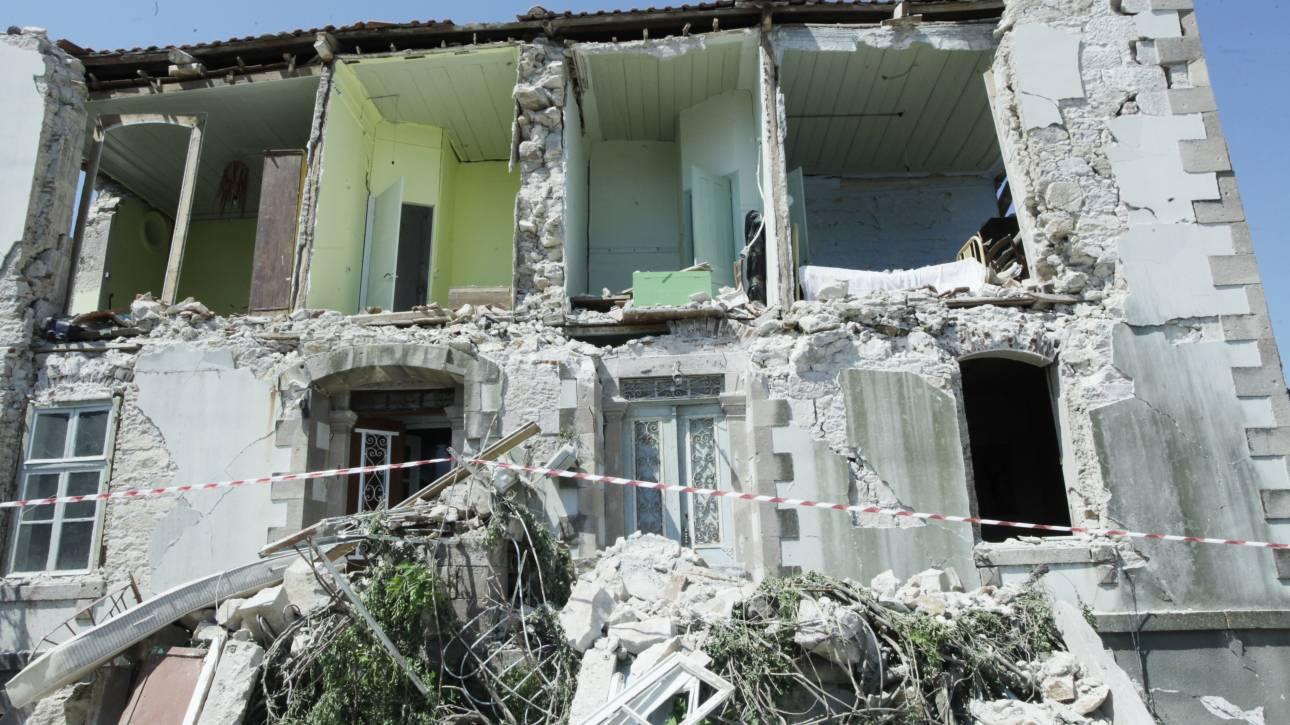 Οδηγίες που σώζουν ζωές: Τι πρέπει να κάνετε σε περίπτωση σεισμού
