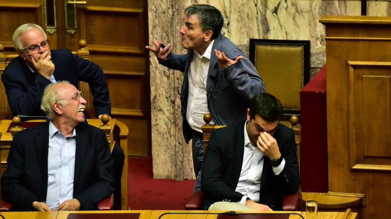 Eurogroup: Αλλαγή σκηνικού ή παιχνίδια τακτικής;