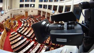 Στις μετρήσεις θεαματικότητας και το Κανάλι της Βουλής