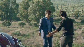 Ξα Μου: Ο Γιώργος Χωραφάς & η Κρήτη στη μεγάλη οθόνη (vid)