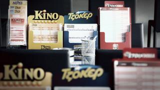 Μεγάλο τζακ ποτ στο Τζόκερ: Τα στατιστικά στοιχεία για να κερδίσετε τα 3,3 εκατομμύρια ευρώ