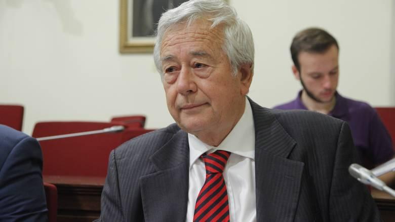 Μεγάλη η συμμετοχή στους διαγωνισμούς του ΑΣΕΠ λέει ο πρόεδρός του, Γιάννης Καραβοκύρης