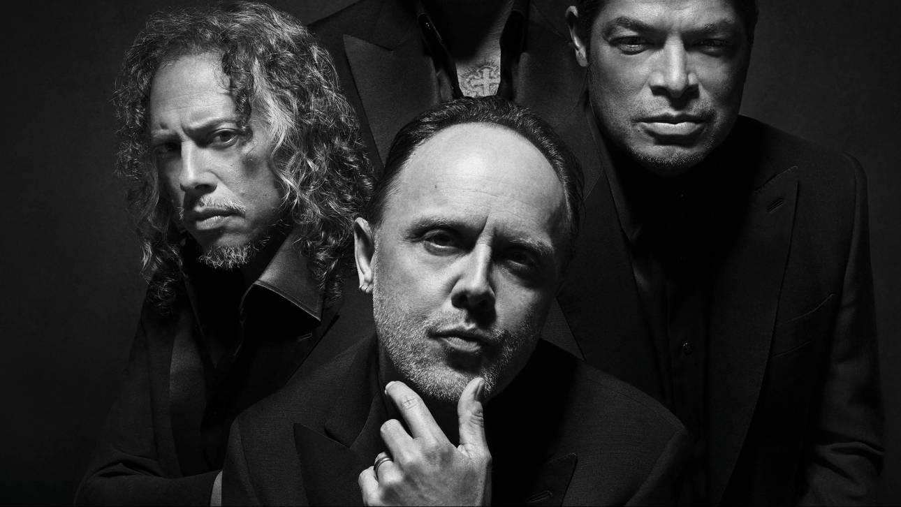 Lars Ulrich: Και drummer των Metallica και Ιππότης της Δανίας
