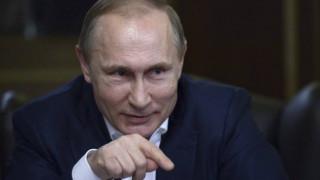 Πούτιν: Oι δυτικές κυρώσεις έδωσαν ώθηση σε διάφορους τομείς της ρωσικής οικονομίας