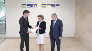 Θέμα διαφάνειας και πολιτικής νομιμοποίησης θέτει η αξιολογητής του ESM
