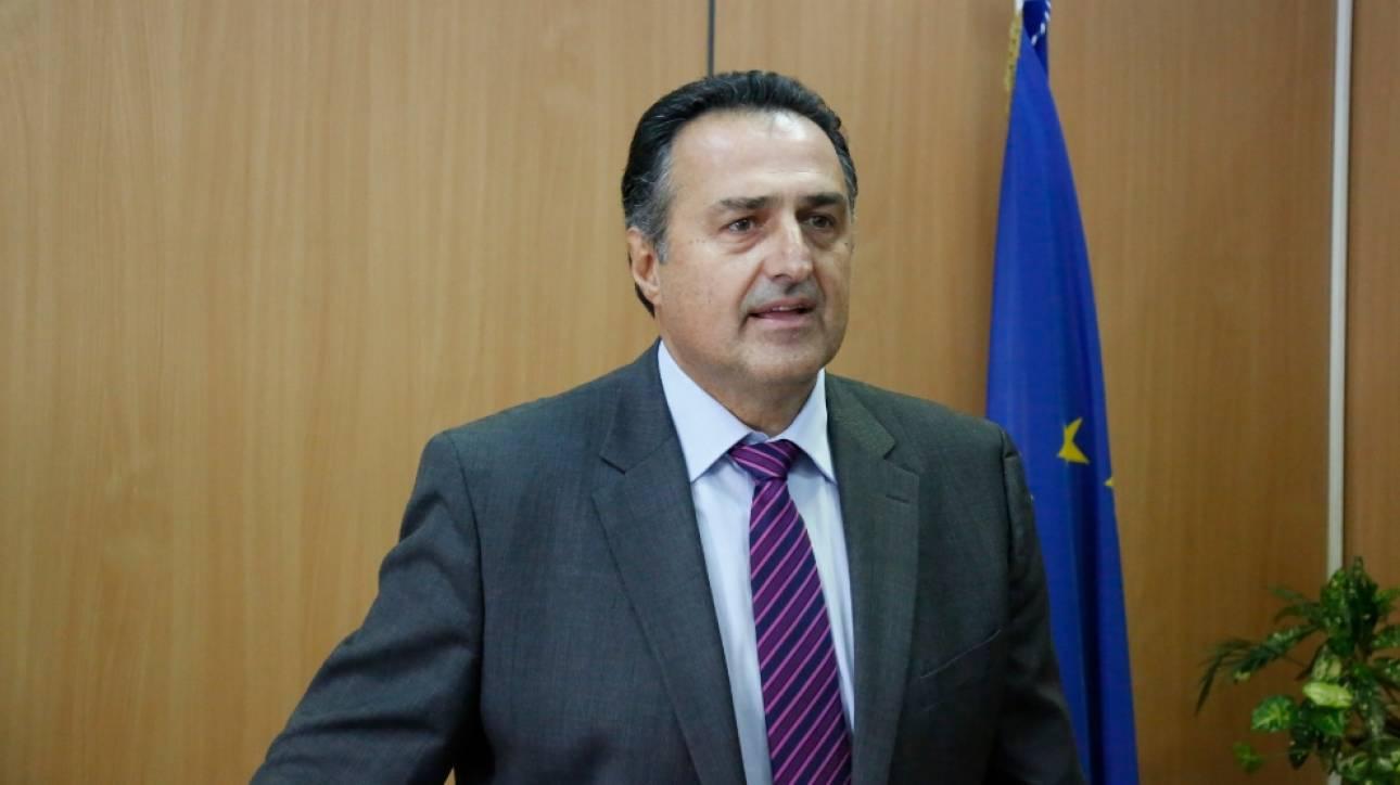 Στο νοσοκομείο ο δήμαρχος Μενιδίου