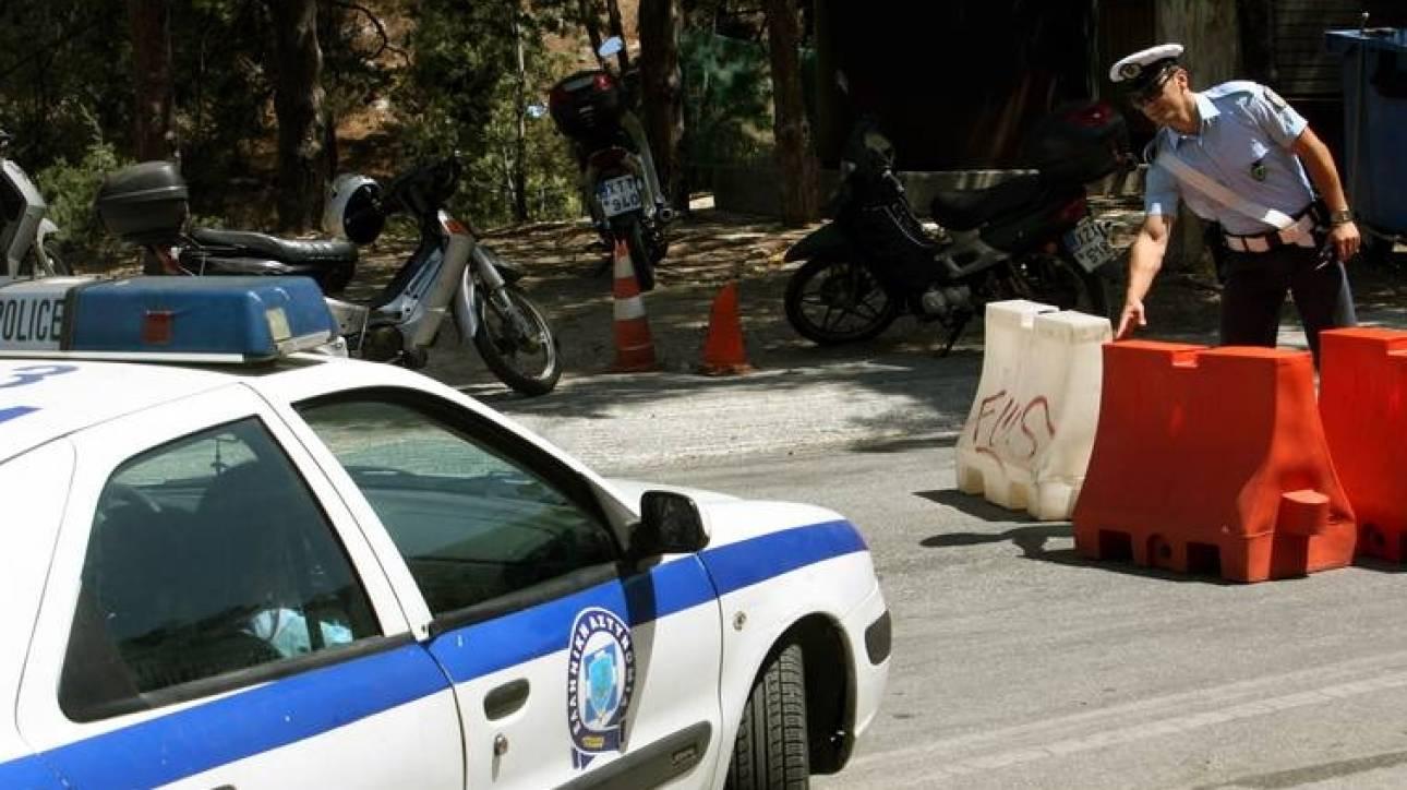 Διαρροή φυσικού αερίου στα έργα του Μετρό - Συναγερμός στη Θεσσαλονίκη