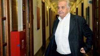 Αλέκος Φλαμπουράρης για Ελληνικό: «Μπήκαν οι βάσεις για να ξεκινήσει μια μεγάλη επένδυση»