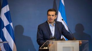 Τσίπρας για Eurogroup: Στο τέλος κερδίζουν οι καλοί...