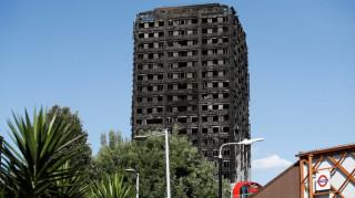 Λονδίνο: Συγκλονίζουν οι μαρτυρίες των ανθρώπων που σώθηκαν από τον φλεγόμενο Πύργο