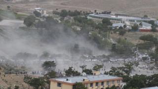 Έκρηξη σε σιιτικό τέμενος στην Καμπούλ - Αναφορές για θύματα