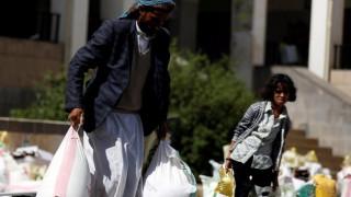 ΟΗΕ: Σχεδόν χίλιοι νεκροί από επιδημία χολέρας στην Υεμένη