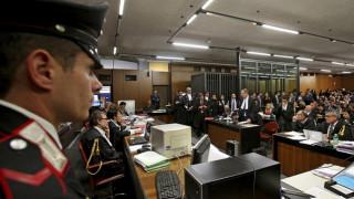 Ιταλία: Επεισόδια στη γερουσία στη συζήτηση για τη χορήγηση υπηκοότητας σε παιδιά μεταναστών