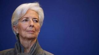 Ξεκάθαρη η Λαγκάρντ: Μέτρα για το χρέος στο τέλος του προγράμματος