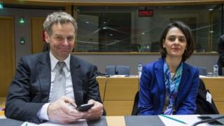 Τόμσεν: Η σημερινή συμφωνία ήταν καλύτερη δυνατή λύση