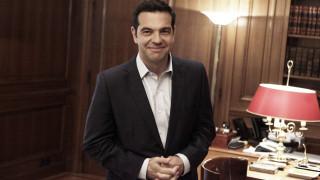 Μαξίμου: «Θετικό μήνυμα στις αγορές η απόφαση του Eurogroup»