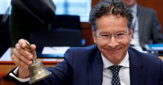 Χωρίς QE και πιστοποιητικό βιωσιμότητας χρέους η Ελλάδα