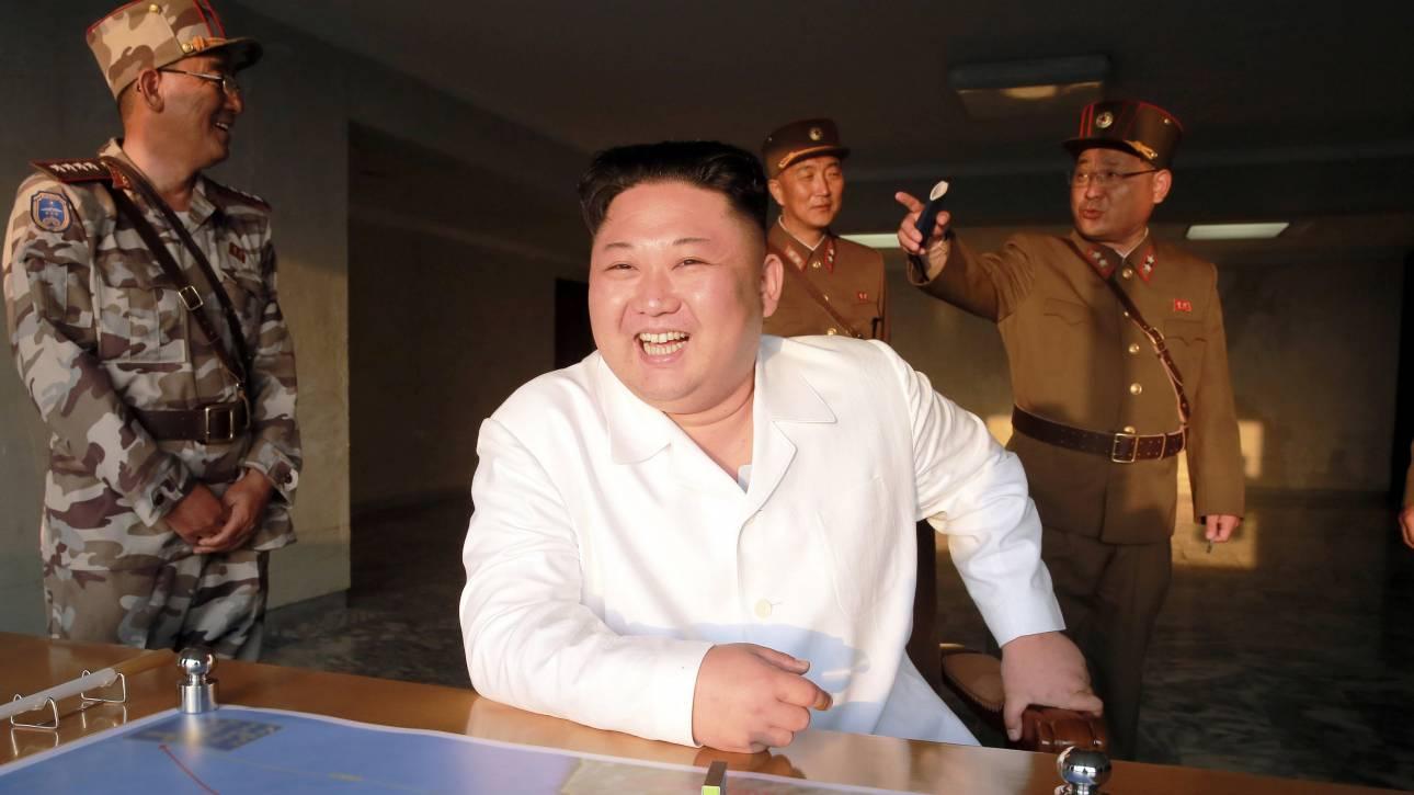 Διακοπές: Πού αλλού; Στη Βόρεια Κορέα