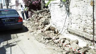 Σεισμός Μυτιλήνη: Τα μέτρα του υπουργείου Κοινωνικής Ασφάλισης για τους σεισμόπληκτους