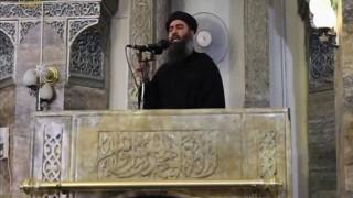 Ρωσία: Μάλλον ο ηγέτης του ISIS είναι νεκρός