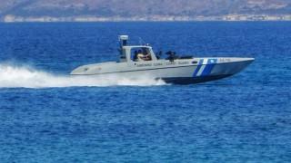 Σφακιά: Εντοπίστηκε φορτηγό πλοίο που ενδεχομένως μεταφέρει λαθραία τσιγάρα